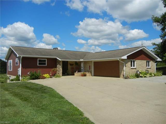 5809 Township Road 331, Millersburg, OH 44654 (MLS #4216161) :: RE/MAX Trends Realty