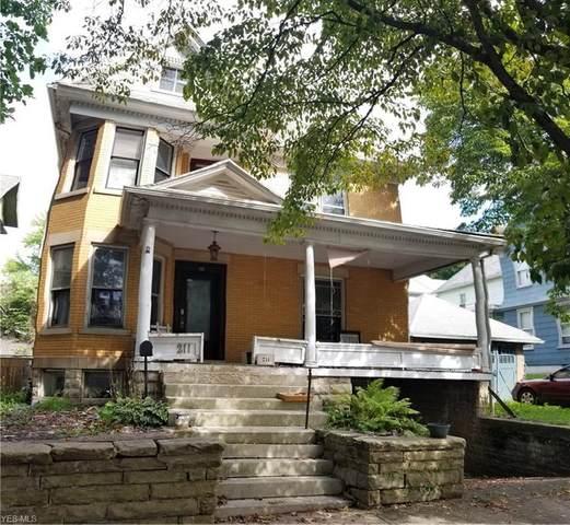 211 Wooster Street, Marietta, OH 45750 (MLS #4216163) :: RE/MAX Trends Realty