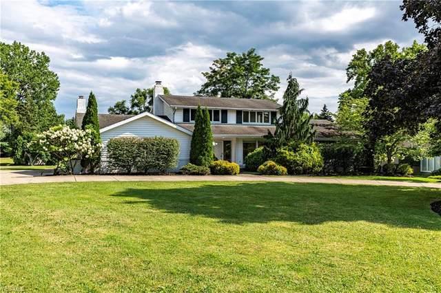 31400 Gates Mills Boulevard, Pepper Pike, OH 44124 (MLS #4216217) :: Tammy Grogan and Associates at Cutler Real Estate