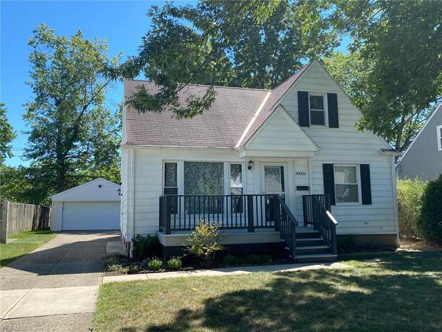 30026 Fern Drive, Willowick, OH 44095 (MLS #4216233) :: RE/MAX Valley Real Estate