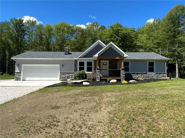797 State Road, Geneva, OH 44041 (MLS #4216234) :: Tammy Grogan and Associates at Cutler Real Estate