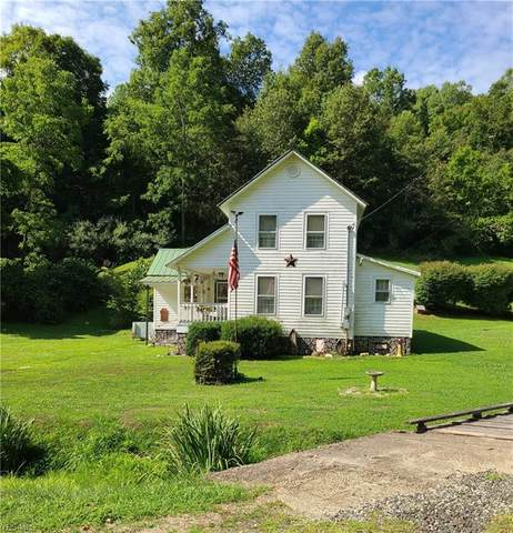 8698 Munday Road, Elizabeth, WV 26143 (MLS #4216261) :: The Art of Real Estate