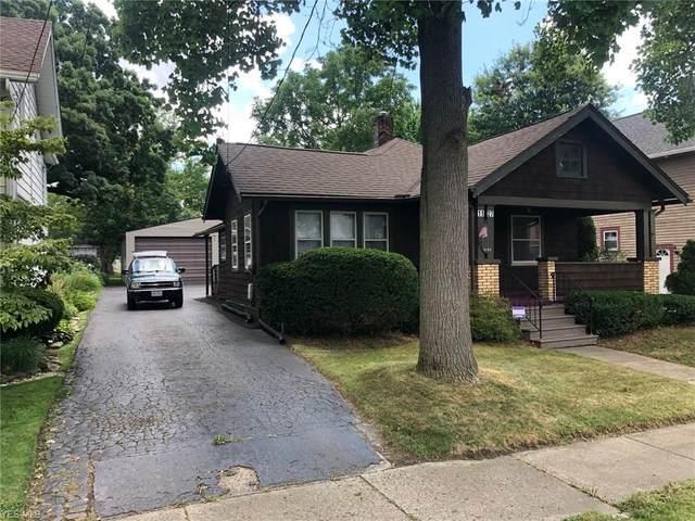 1127 Hazelwood, Warren, OH 44484 (MLS #4216275) :: RE/MAX Valley Real Estate