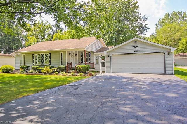 7068 Lear Nagle Road, North Ridgeville, OH 44039 (MLS #4216301) :: The Jess Nader Team | RE/MAX Pathway