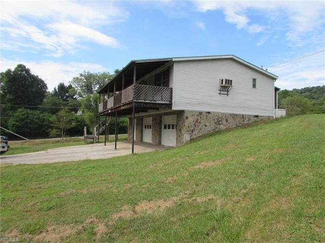 102 Pike Ave, Pennsboro, WV 26415 (MLS #4216341) :: RE/MAX Valley Real Estate