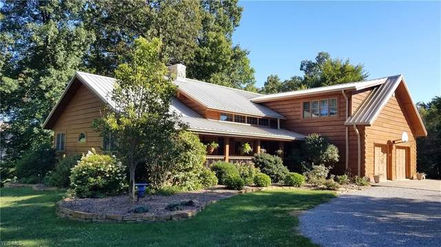 1260 Riffel Road, Wooster, OH 44691 (MLS #4216342) :: The Jess Nader Team | RE/MAX Pathway