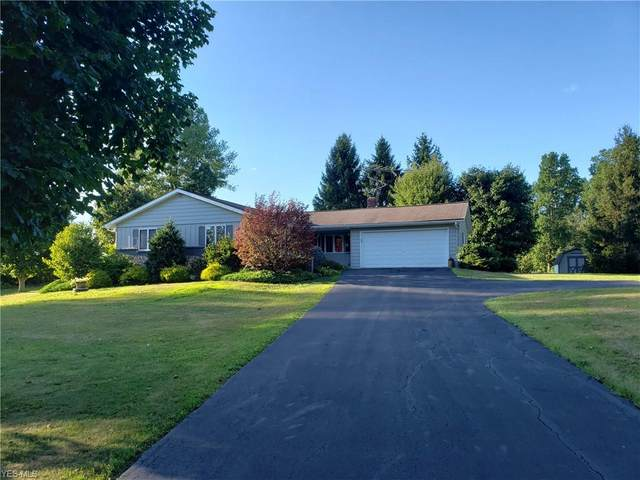 71501 Chini Orchard Road, Flushing, OH 43977 (MLS #4216528) :: RE/MAX Valley Real Estate