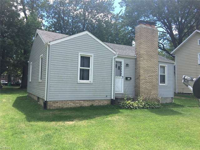 712 W Oak Street, Orrville, OH 44667 (MLS #4216547) :: RE/MAX Trends Realty