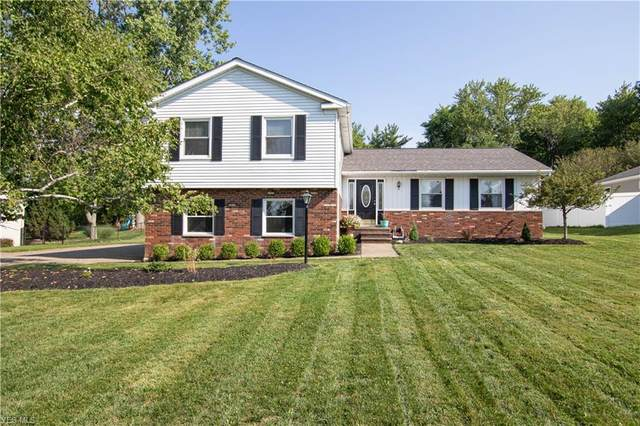 2682 Boxberry Lane, Broadview Heights, OH 44147 (MLS #4216572) :: Keller Williams Chervenic Realty