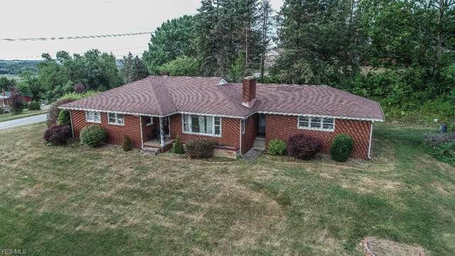 72125 Sharon Road Road, Bridgeport, OH 43912 (MLS #4216638) :: RE/MAX Trends Realty