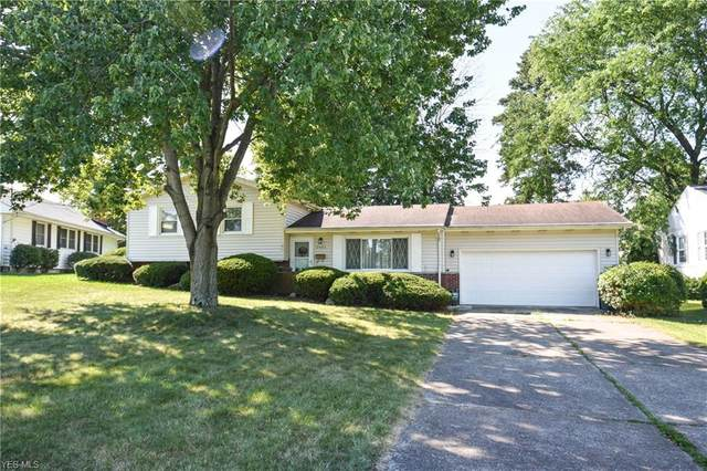 5901 Yorktown Road, Lorain, OH 44053 (MLS #4216645) :: The Holden Agency