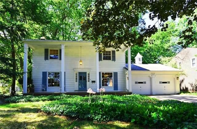 31617 Lake Road, Bay Village, OH 44140 (MLS #4216683) :: RE/MAX Valley Real Estate