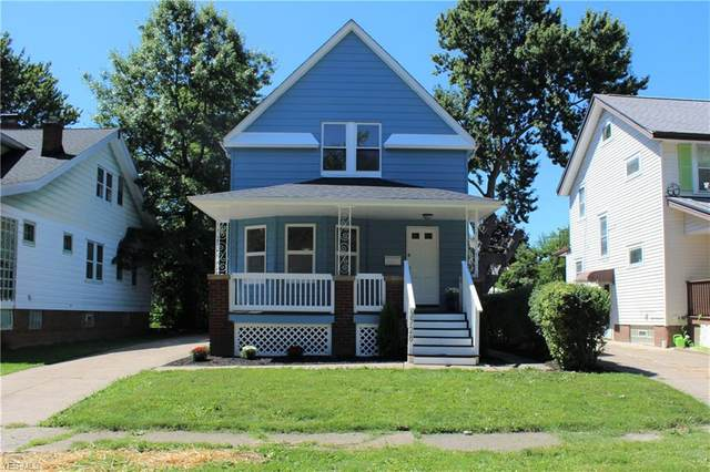 3728 W 133rd Street, Cleveland, OH 44111 (MLS #4216736) :: The Art of Real Estate