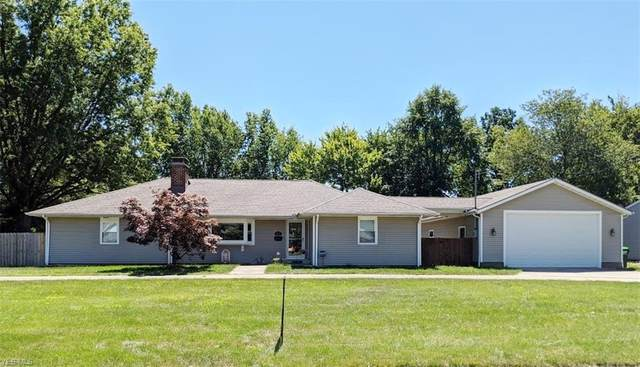 29820 Franklin Avenue, Wickliffe, OH 44092 (MLS #4216741) :: Keller Williams Chervenic Realty