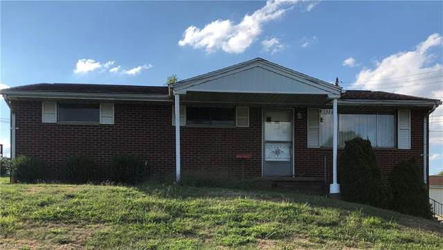 1326 Division Street, Parkersburg, WV 26101 (MLS #4216745) :: The Holden Agency