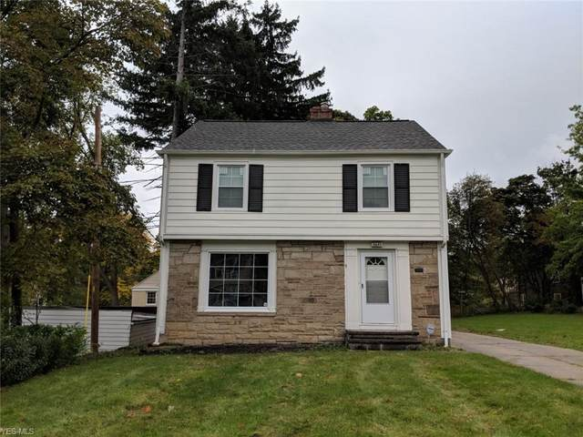 3671 Normandy Road, Shaker Heights, OH 44120 (MLS #4216747) :: RE/MAX Trends Realty