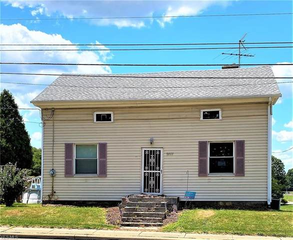 9777 Cleveland Avenue NW, Uniontown, OH 44685 (MLS #4216827) :: RE/MAX Valley Real Estate