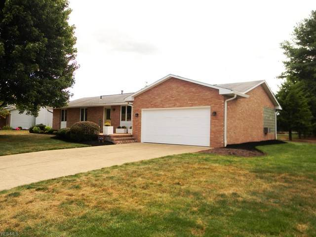 1459 Edith Street, Louisville, OH 44641 (MLS #4216833) :: RE/MAX Valley Real Estate