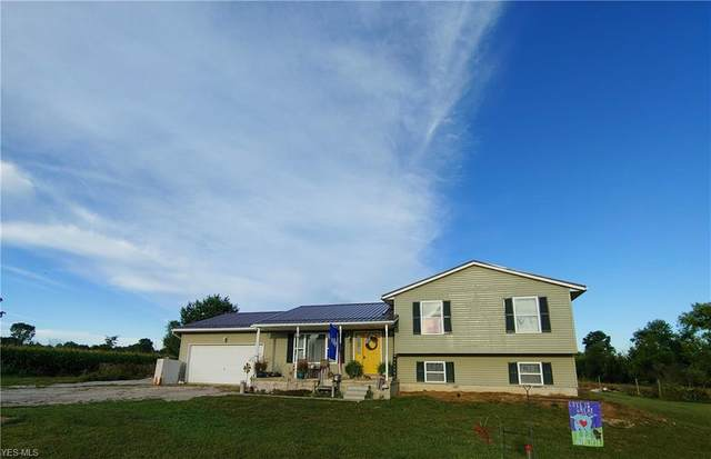 24132 State Route 511, Wellington, OH 44090 (MLS #4216955) :: Keller Williams Chervenic Realty