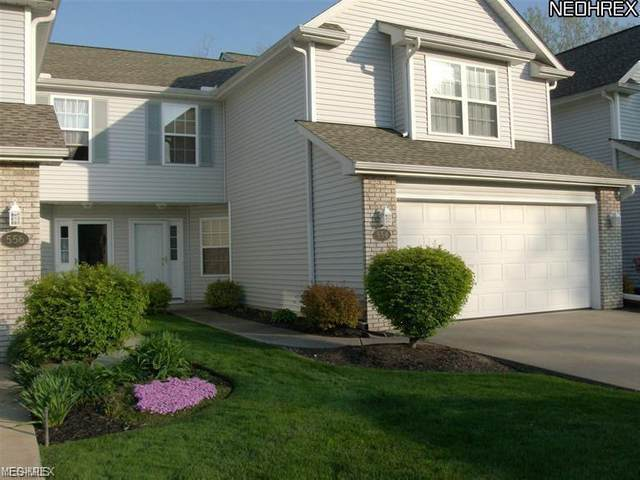554 Hidden Harbor Drive, Fairport Harbor, OH 44077 (MLS #4217008) :: The Art of Real Estate