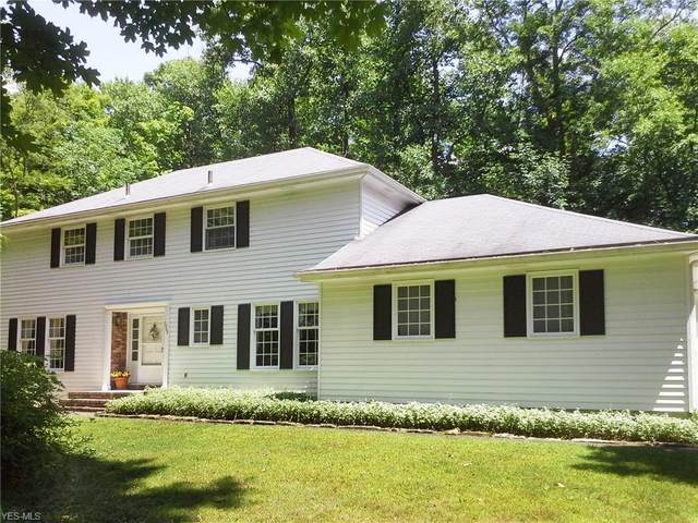 7303 Marblehead Drive, Hudson, OH 44236 (MLS #4217051) :: The Art of Real Estate