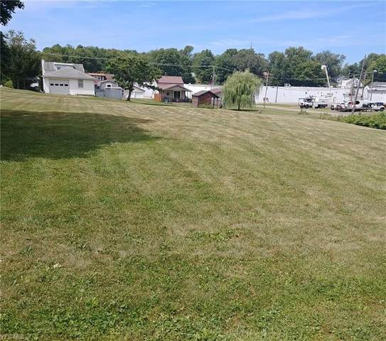 Liberty Street W, East Canton, OH 44730 (MLS #4217053) :: Krch Realty