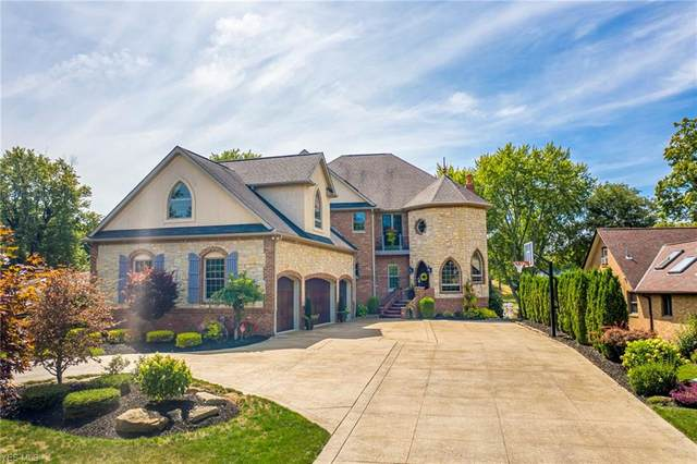 5331 Bayview Drive NW, Canton, OH 44718 (MLS #4217123) :: RE/MAX Edge Realty