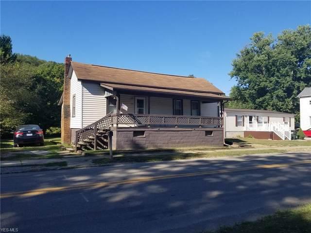 305 E Main Street, Jewett, OH 43986 (MLS #4217179) :: RE/MAX Trends Realty