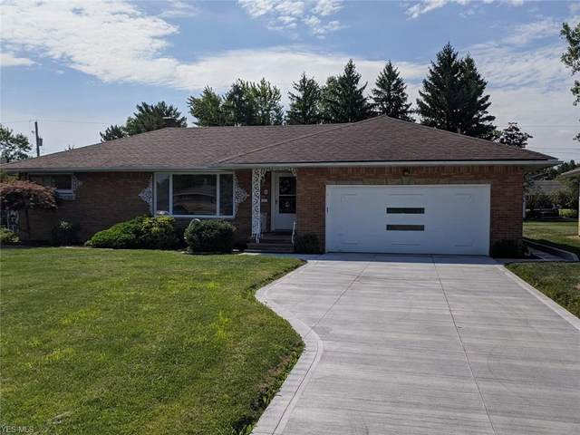 754 Nemet Drive, Seven Hills, OH 44131 (MLS #4217226) :: Keller Williams Chervenic Realty