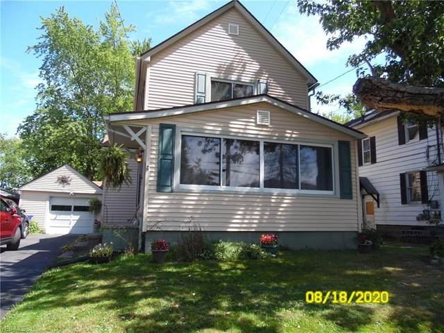 663 Page Street, Ravenna, OH 44266 (MLS #4217229) :: Tammy Grogan and Associates at Cutler Real Estate