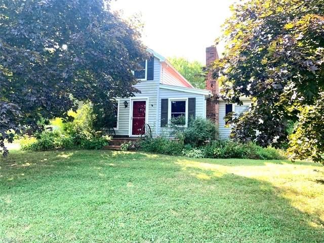 9980 Pierce Road, Garrettsville, OH 44231 (MLS #4217260) :: Keller Williams Chervenic Realty