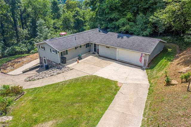 78 Oneida Trail, Malvern, OH 44644 (MLS #4217290) :: RE/MAX Valley Real Estate