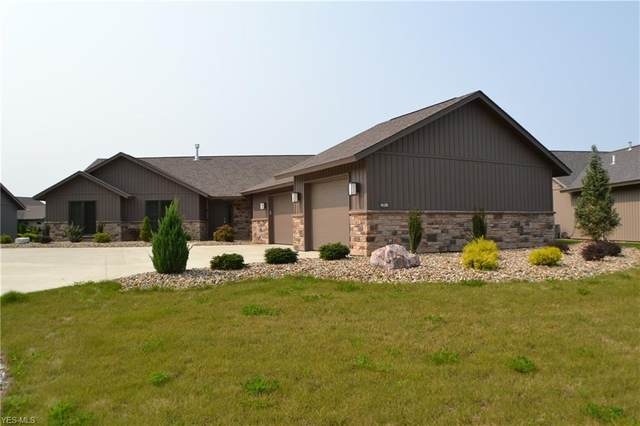 33014 Meadows Edge Lane, North Ridgeville, OH 44039 (MLS #4217293) :: The Art of Real Estate