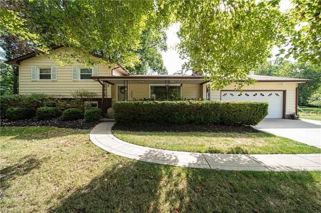 10809 Crestwood Drive, Kirtland, OH 44094 (MLS #4217304) :: The Crockett Team, Howard Hanna