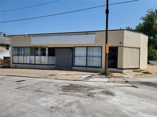 16342 Euclid Avenue, East Cleveland, OH 44112 (MLS #4217358) :: The Holden Agency
