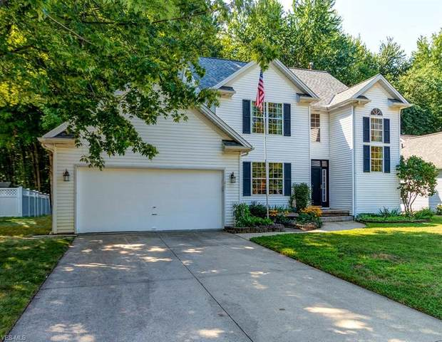 38470 Crossbrook Avenue, Willoughby, OH 44094 (MLS #4217377) :: RE/MAX Trends Realty