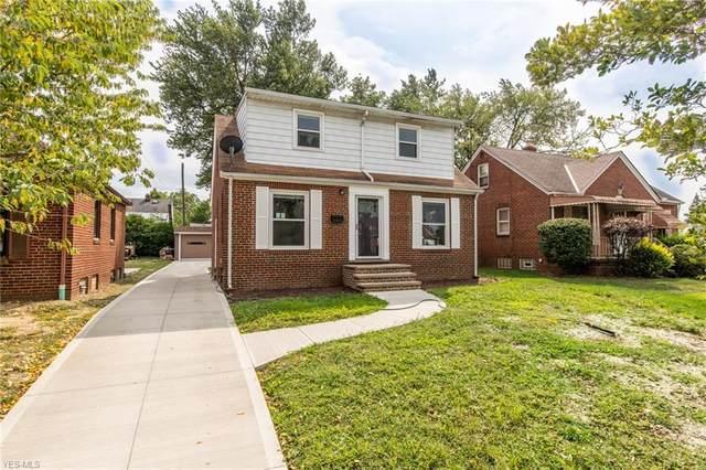 7423 Orchard Grove Avenue, Brooklyn, OH 44144 (MLS #4217389) :: Keller Williams Chervenic Realty