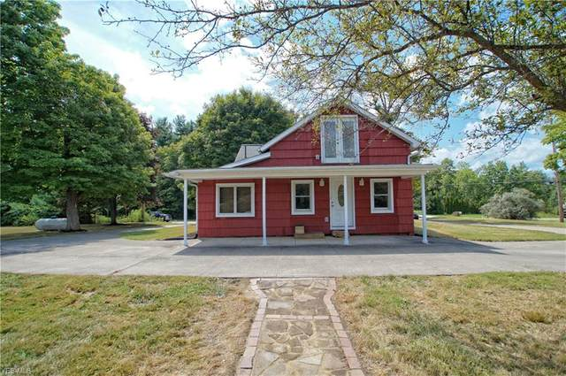 3732 State Route 14, Rootstown, OH 44272 (MLS #4217418) :: RE/MAX Valley Real Estate