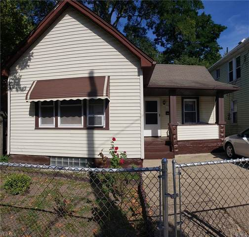 1943 W 58th Street, Cleveland, OH 44102 (MLS #4217424) :: RE/MAX Valley Real Estate