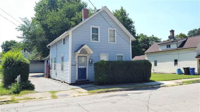 3623 Siam Avenue, Cleveland, OH 44113 (MLS #4217445) :: Keller Williams Legacy Group Realty