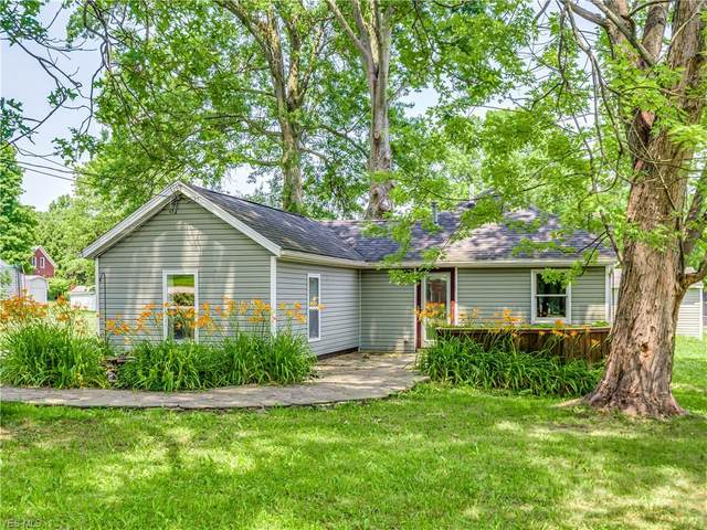 4027 Bushey Avenue, Norton, OH 44203 (MLS #4217448) :: RE/MAX Above Expectations