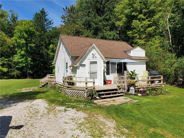 2808 Akins Road, Broadview Heights, OH 44147 (MLS #4217486) :: The Holly Ritchie Team