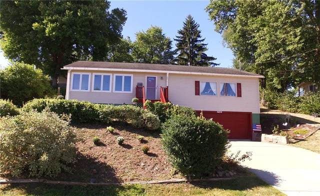 2428 Lakeside Drive, Lakemore, OH 44250 (MLS #4217554) :: RE/MAX Edge Realty