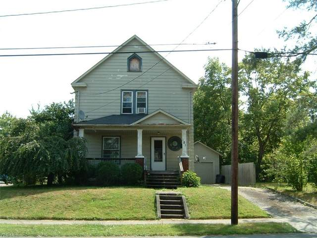 121 Belmont Avenue, Niles, OH 44446 (MLS #4217568) :: RE/MAX Valley Real Estate