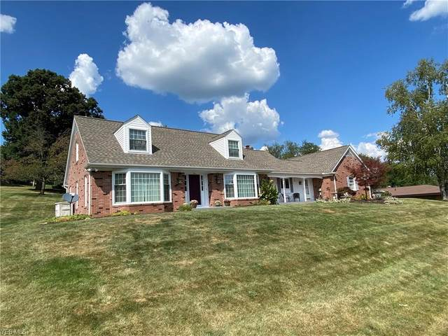131 Llanfair Lane NW, New Philadelphia, OH 44663 (MLS #4217569) :: The Art of Real Estate