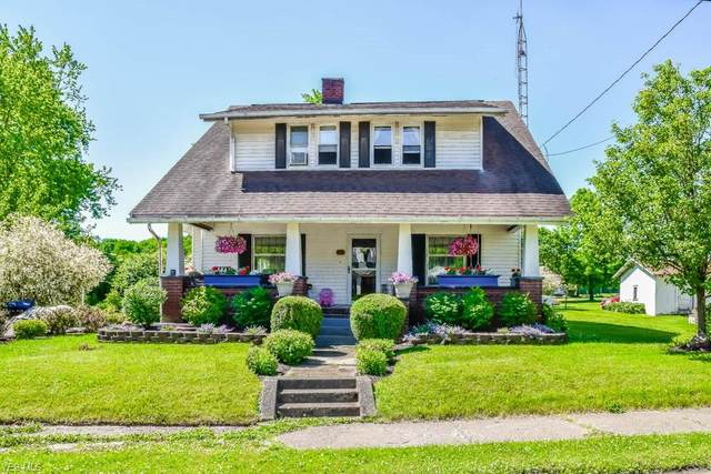 11070 Lincoln Street SE, East Canton, OH 44730 (MLS #4217591) :: RE/MAX Trends Realty