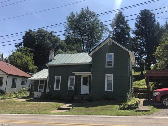 7000 State Route 241, Millersburg, OH 44654 (MLS #4217602) :: RE/MAX Trends Realty