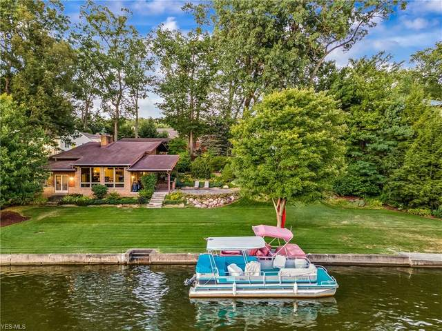 4596 Rex Lake Drive, New Franklin, OH 44319 (MLS #4217629) :: RE/MAX Edge Realty