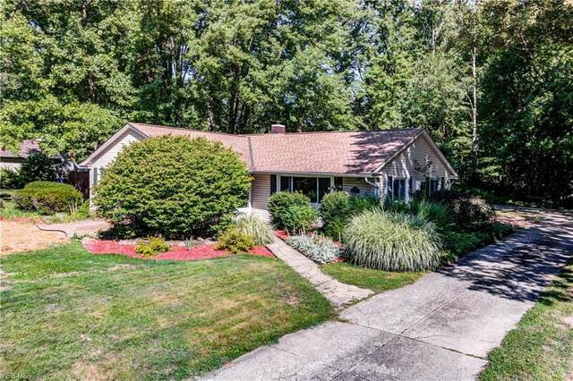25854 Water Street, Olmsted Falls, OH 44138 (MLS #4217637) :: The Holly Ritchie Team