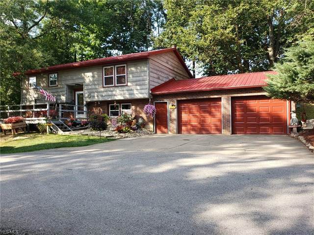 243 Sleepy Hollow Drive, Barnesville, OH 43713 (MLS #4217648) :: The Holden Agency